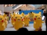 Meshuggah - Pikachu Gaze