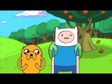 Adventure Time - What Does the Fox Say?