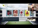 FIFA 14 - NEYMAR PACK OPENING REACTION.mp4