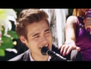 """Violetta 3 - Leon y Violetta cantan """"Nuestro camino""""  Capítulo 80"""