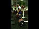 Виктор Балакирев тяга 315 на 2
