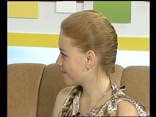 Ранковий гість: актор Тарас Стадницький