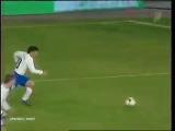 Отборочный матч Чемпионата Европы-2008. Македония 0-2 Россия