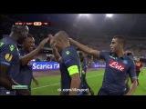 Наполи 3:0 Янг Бойз | Лига Европы 2014/15 | Групповой этап | 4-й тур