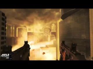 MW2 Gun Sync #6 - Sick Bubblegum
