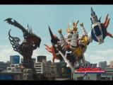 Samurai Sentai Shinkenger: Promo (3 of 12)