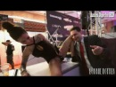 Bonnie Rotten squirts on Andrea Diprè! - 8 min