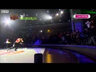 [Kingdom Loli-Pop_Stars] Glam Zinni Idol Dance Battle Cut (рус.саб)