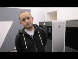 Cyberon 3D. Краткий обзор действующего шоу-рума в Питерском отделении нашей компании.