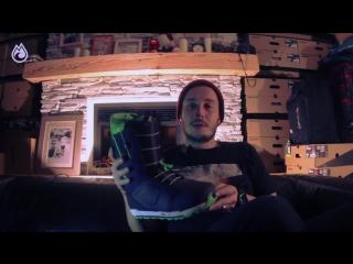 Burton 15: сноубордические ботинки
