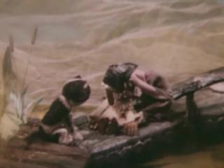 Домовёнок Кузя - 4 серия - Возвращение домовёнка (1987)