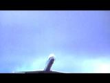ALASKA AIRLINES TAKE OFF