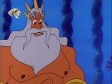 Русалочка (The Little Mermaid) - Город электрических угрей (1 Сезон. 14 Серия)