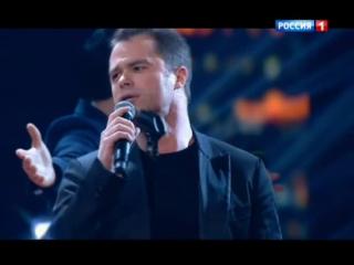 Григорий Лепс и Виталий Гогунский