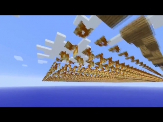 Интересные факты о Minecraft # 83 Новый мир