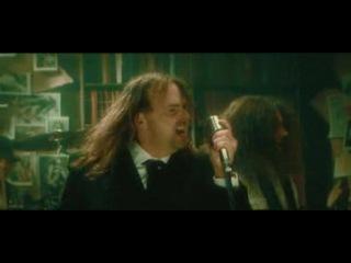 Blind Guardian - Another Stranger Me