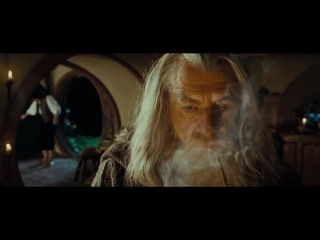Billy Boyd - The Last Goodbye (OST The Hobbit - The Battle Of The Five Armies)