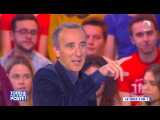 TPMP 27-10-2014 (Replay) [Invité - Elie Semoun]