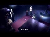 Death Parade 2 серия русская озвучка Jackie-O / Смертельный Парад 02 / Парад Смерти [vk] HD