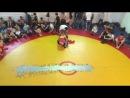Амир гаирбеков финальный бой дагестана