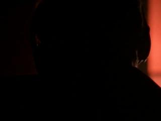Забавный момент с Курильщиком - Секретные материалы - X-Files