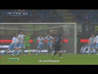 Атлетик Б Атлетико 1-4, Ливерпуль - Арсенал 2-2, Марсель - Лилль 2-1, Ньюкасл - Сандерленд 0-1, Интер - Лацио 2-2