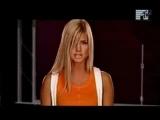 Настя Задорожная (Стася) — Зачем топтать мою любовь (MTV)