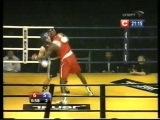 Евгений Романов-Деонтей Уайлдер.матчевая встреча Россия-сша-2. 2008