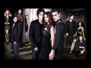 Дневники вампира 7 сезон 1 серия  смотреть онлайн сериал в хорошем качестве HD