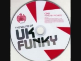 Aaron Carl Oasis Nick Holder Vocal Mix (Uk Funky 2009)