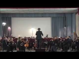 Sergey Prokofiev.Symphony No. 1 (