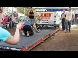 Собачьи бои вейтпулинг французский бульдог 2000 кг