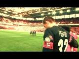 FC Spartak (Moscow) - FC Arsenal (Tula) Promo
