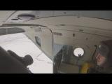 Прыжки с МИ-8 56 ДШБ