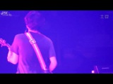 CNBLUE - Foxy + MC (фокус на ЕХ)