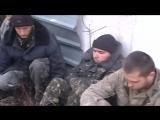 +21 Пленные и убитые бойцы ВСУ в Красном партизане HD 720