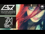 GQ Podcast - Electro Mix &amp 7 Minutes Dead Guest Mix Ep.90