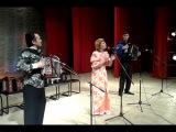 Морошка - Светлана Калачева, Владимир Опарин и Алексей Симонов, Кадуй 03.11.2014