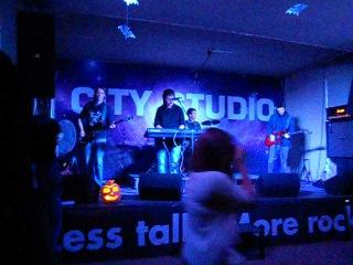 Monc! Live @ CityStudio