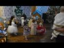 Зайка моя танцует на нов. год