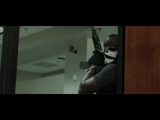 Смотрите в SkyFilm c 22 января : Ограбление по-американски
