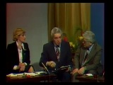 Аркадий Райкин о цензуре и свободе слова в СССР и на Западе