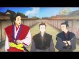 [AniDub] Nobunaga Concerto | Концерт Нобунаги [07] [Gecep, Vel]
