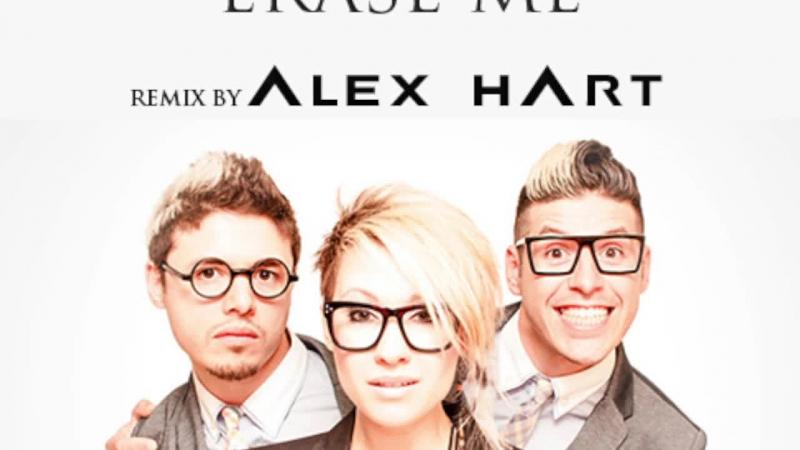 Super Square - Erase Me (Alex Hart Remix) [PREVIEW]