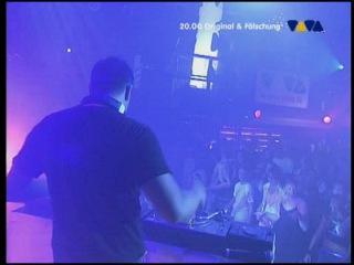 ATB - Ecstasy (Live @ VIVA Club Rotation 2004)