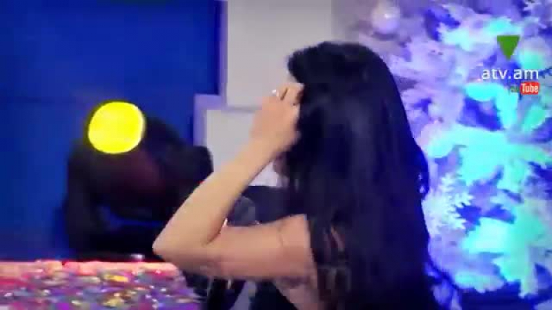 Anna Xachatryan Noric ATV 12 01 2015