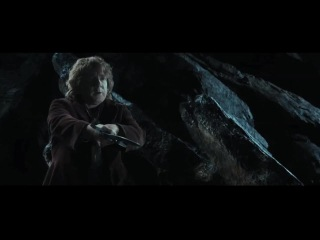 The Hobbit song - I will show you - GLOVER remix