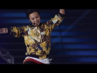 [hd] bigbang - l love you (2ne1 cover) @yg family in japan 2014