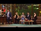 Su Ve Ateş | Beyaz Show | Özcan Deniz | Burun Tiki