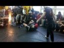 Амалат Казакаев финал 1 часть MOSCOW RUMBLE OPEN MMA CUP 2014 БОЕВОЕ САМБО ЧЕРНОГОЛОВКА